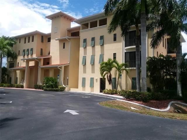 1340 Rock Dove Ct. #141, Punta Gorda, FL 33950 (MLS #C7428887) :: Heart & Home Group