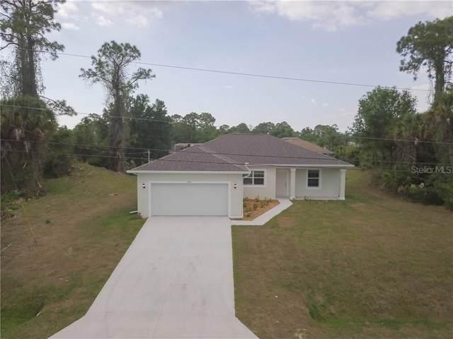 18150 Poston Avenue, Port Charlotte, FL 33948 (MLS #C7428894) :: Dalton Wade Real Estate Group