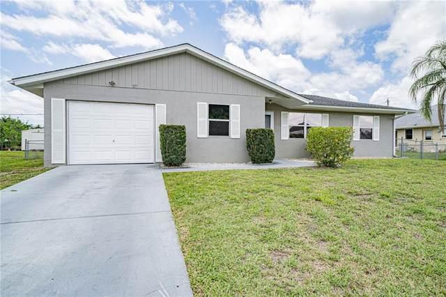 571 Laurel Avenue NW, Port Charlotte, FL 33952 (MLS #C7428909) :: Team Bohannon Keller Williams, Tampa Properties