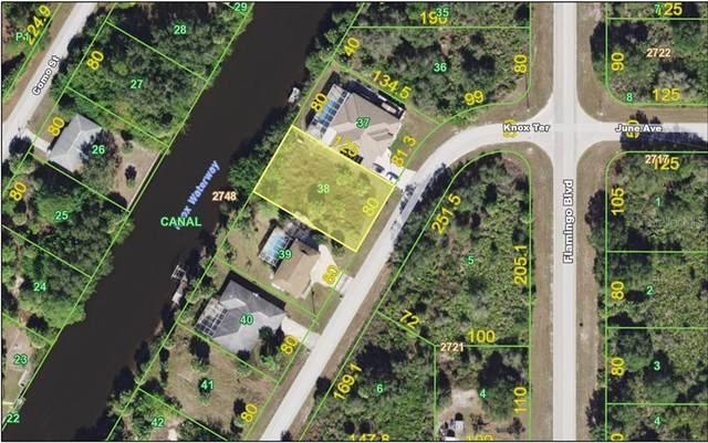 3399 Knox Terrace, Port Charlotte, FL 33948 (MLS #C7428917) :: Baird Realty Group