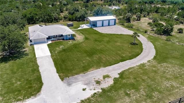 7324 Gewant Boulevard, Punta Gorda, FL 33982 (MLS #C7428919) :: Homepride Realty Services