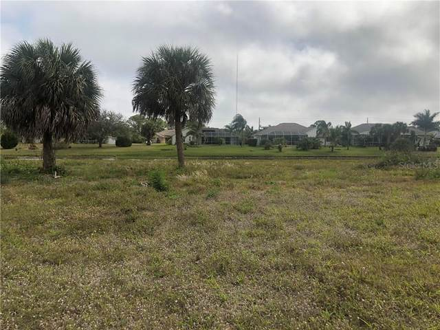 839 Rotonda Circle, Rotonda West, FL 33947 (MLS #C7428920) :: Burwell Real Estate