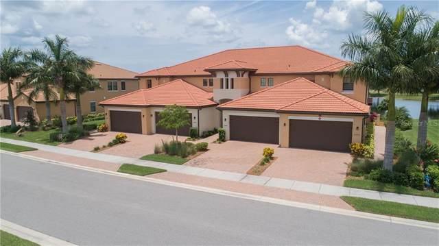 23455 Awabuki Drive 16-201, Venice, FL 34293 (MLS #C7428927) :: The Robertson Real Estate Group