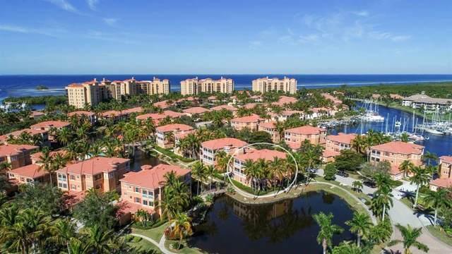 3464 Sunset Key Circle #102, Punta Gorda, FL 33955 (MLS #C7428969) :: Armel Real Estate