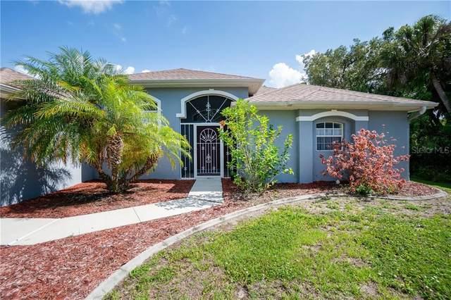13389 Java Avenue, Port Charlotte, FL 33953 (MLS #C7428970) :: Team Bohannon Keller Williams, Tampa Properties