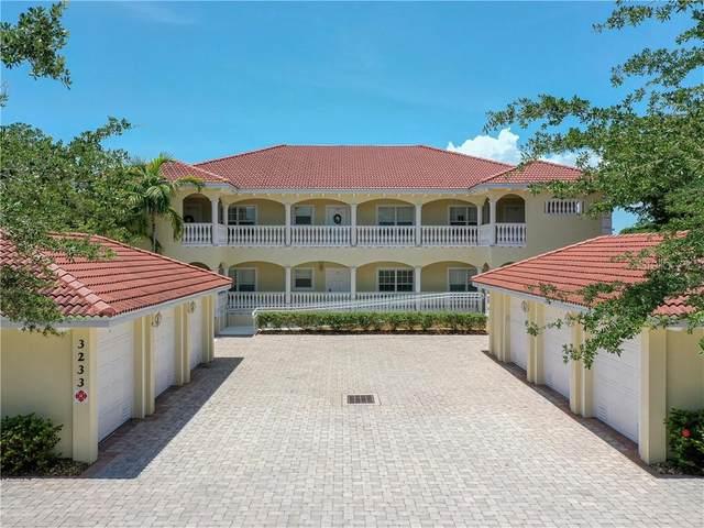 3233 Purple Martin Drive #121, Punta Gorda, FL 33950 (MLS #C7428987) :: Heart & Home Group