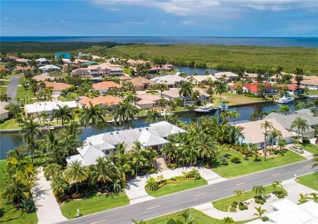 2701 Deborah Drive, Punta Gorda, FL 33950 (MLS #C7428995) :: Heart & Home Group