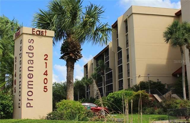 21405 Olean Boulevard #617, Port Charlotte, FL 33952 (MLS #C7428997) :: Team Bohannon Keller Williams, Tampa Properties