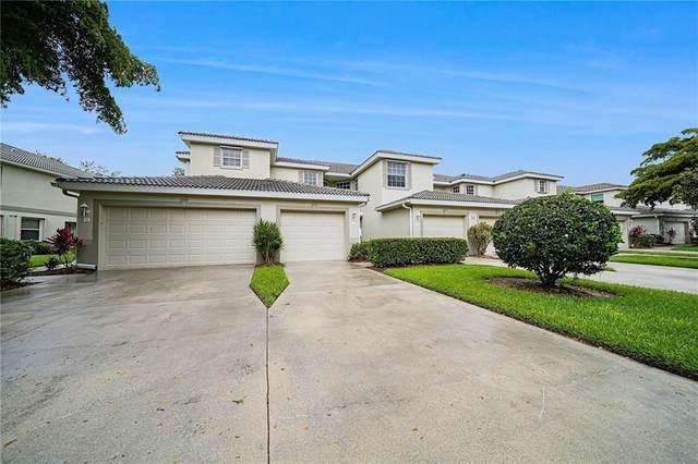 3363 Grand Vista Court #201, Port Charlotte, FL 33953 (MLS #C7429009) :: The Duncan Duo Team