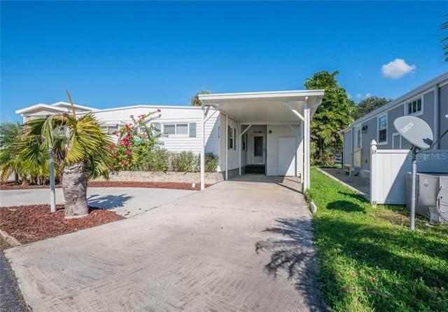 3110 Coquina Esplanade, Punta Gorda, FL 33982 (MLS #C7429011) :: Homepride Realty Services