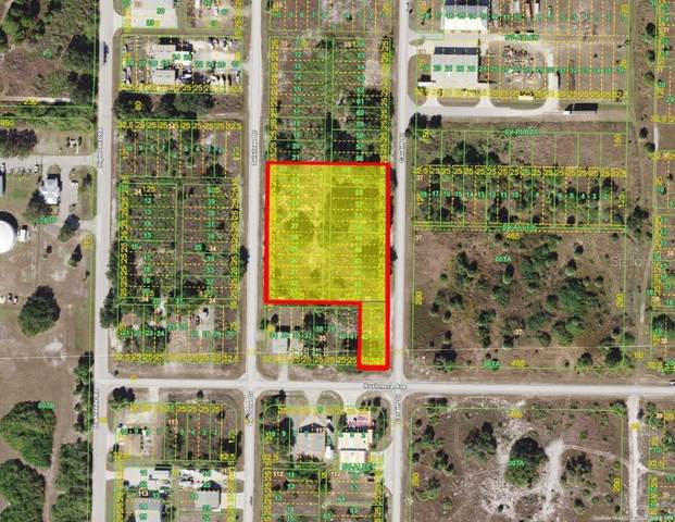 2496 Sulstone Drive, Punta Gorda, FL 33983 (MLS #C7429017) :: Florida Real Estate Sellers at Keller Williams Realty