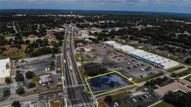 1409 E Oak Street, Arcadia, FL 34266 (MLS #C7429021) :: Keller Williams Realty Peace River Partners