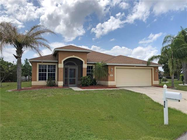 426 Vitex, Punta Gorda, FL 33955 (MLS #C7429038) :: Alpha Equity Team