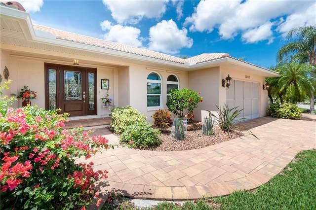 1207 Swan Ct, Punta Gorda, FL 33950 (MLS #C7429040) :: Armel Real Estate