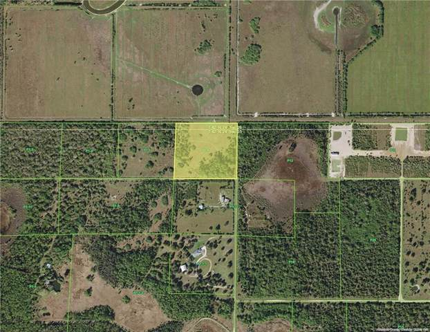 20930 Granville Road, North Fort Myers, FL 33917 (MLS #C7429049) :: Team Buky
