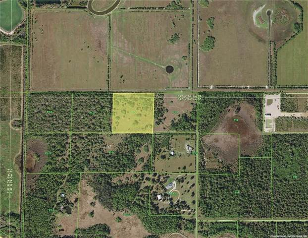 20940 Granville Road, North Fort Myers, FL 33917 (MLS #C7429052) :: Team Buky