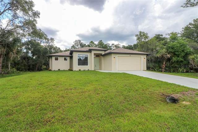 1962 Marasco Lane, North Port, FL 34286 (MLS #C7429057) :: Your Florida House Team