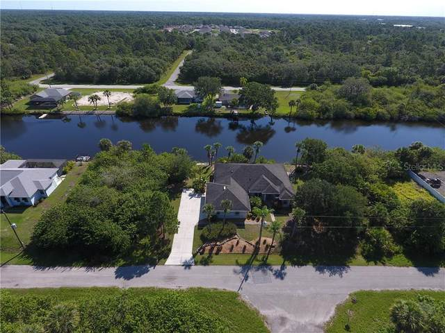 2202 Doolittle Lane, Port Charlotte, FL 33953 (MLS #C7429063) :: Cartwright Realty
