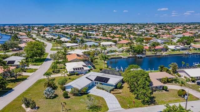 1242 Winward Court, Punta Gorda, FL 33950 (MLS #C7429083) :: Heart & Home Group