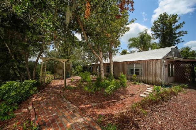 2992 NW County Road 661, Arcadia, FL 34266 (MLS #C7429087) :: Rabell Realty Group