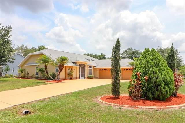 62 Sao Paulo Drive, Punta Gorda, FL 33983 (MLS #C7429090) :: Florida Real Estate Sellers at Keller Williams Realty