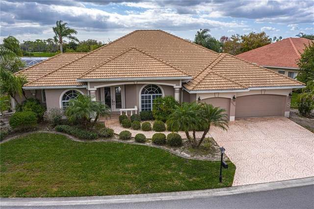 13789 Long Lake Lane, Port Charlotte, FL 33953 (MLS #C7429096) :: The Duncan Duo Team