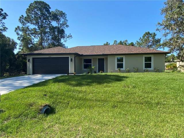 2447 Altoona Ave, North Port, FL 34286 (MLS #C7429118) :: Griffin Group