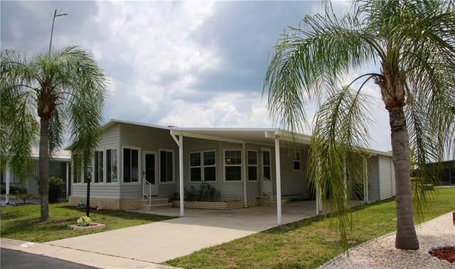15550 Burnt Store Road #84, Punta Gorda, FL 33955 (MLS #C7429119) :: Armel Real Estate
