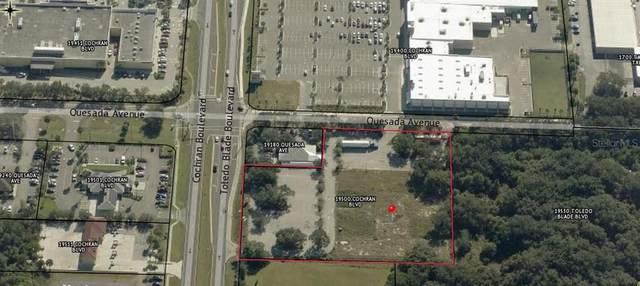 19500 Cochran Boulevard, Port Charlotte, FL 33948 (MLS #C7429123) :: Baird Realty Group