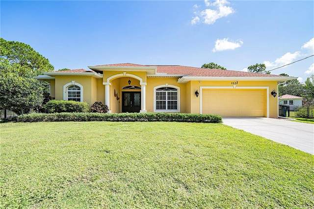2688 Pascal Avenue, North Port, FL 34286 (MLS #C7429135) :: EXIT King Realty