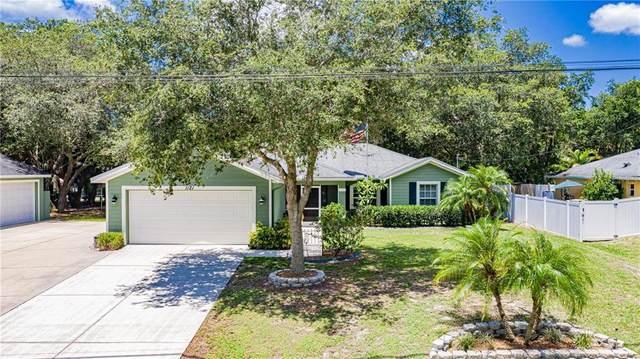 1121 S Kaba Street, North Port, FL 34288 (MLS #C7429138) :: Prestige Home Realty
