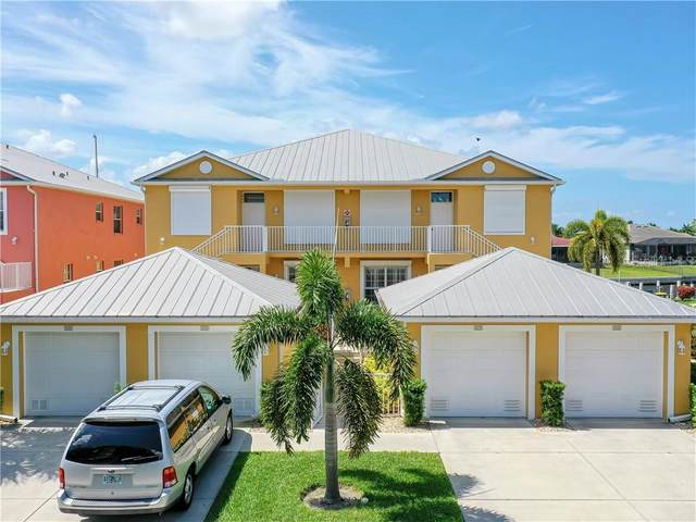 2002 Bal Harbor Boulevard #2412, Punta Gorda, FL 33950 (MLS #C7429148) :: EXIT King Realty