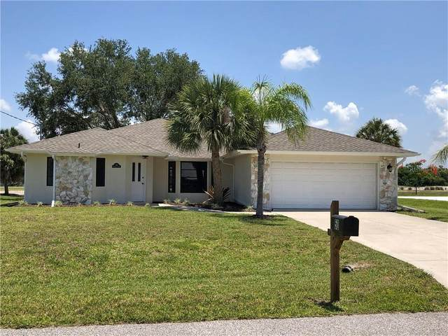 50 Pinehurst Court, Rotonda West, FL 33947 (MLS #C7429158) :: The Duncan Duo Team