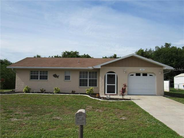 1067 Webster Avenue NW, Port Charlotte, FL 33948 (MLS #C7429166) :: Cartwright Realty