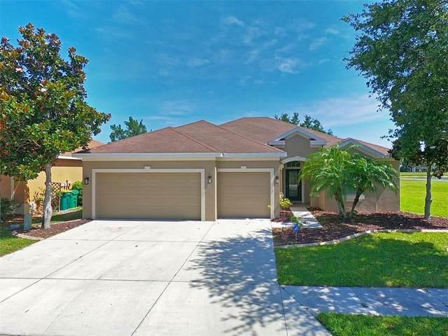 2872 Suncoast Lakes Boulevard, Port Charlotte, FL 33980 (MLS #C7429168) :: The Brenda Wade Team