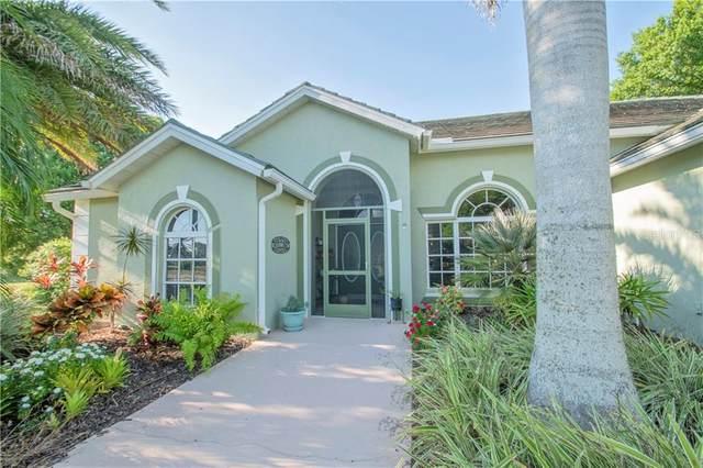 24268 Vincent Avenue, Punta Gorda, FL 33955 (MLS #C7429174) :: Gate Arty & the Group - Keller Williams Realty Smart
