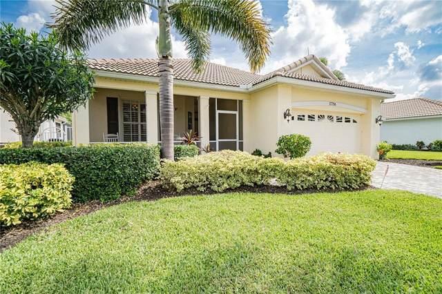 17756 Courtside Landings Circle, Punta Gorda, FL 33955 (MLS #C7429180) :: Rabell Realty Group