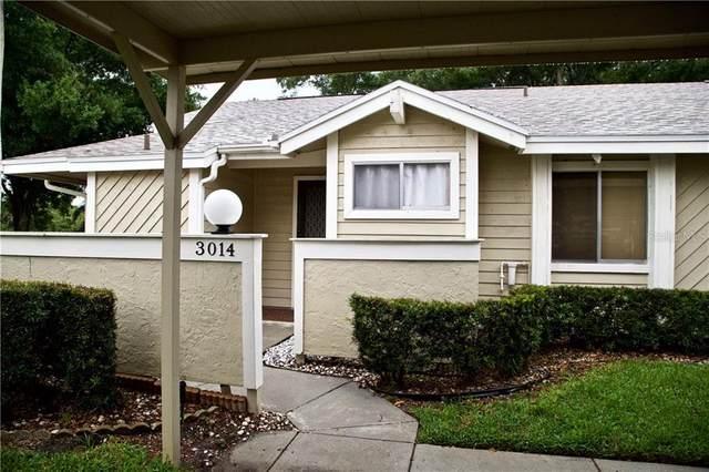 3014 Sail Pointe Circle 3-C, Venice, FL 34293 (MLS #C7429184) :: Cartwright Realty