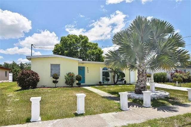 4102 Gardner Drive, Port Charlotte, FL 33952 (MLS #C7429190) :: Cartwright Realty