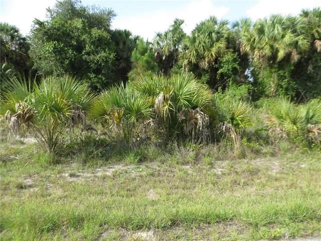 Amish Circle, North Port, FL 34288 (MLS #C7429196) :: Sarasota Home Specialists