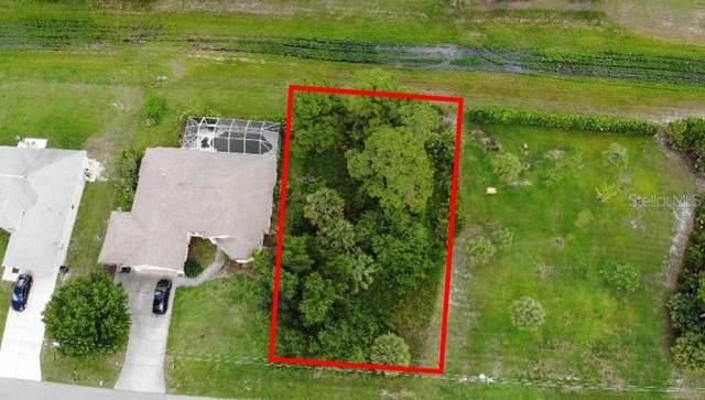 Calgary Road, North Port, FL 34288 (MLS #C7429198) :: Prestige Home Realty