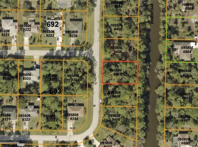 Big Leaf Street, North Port, FL 34286 (MLS #C7429204) :: Prestige Home Realty