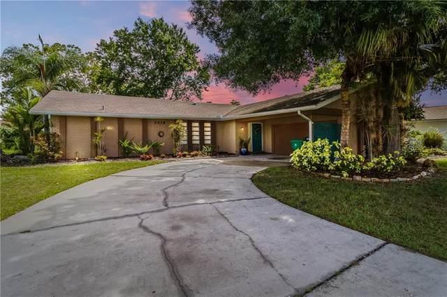 2428 Nuremberg Boulevard, Punta Gorda, FL 33983 (MLS #C7429207) :: Florida Real Estate Sellers at Keller Williams Realty