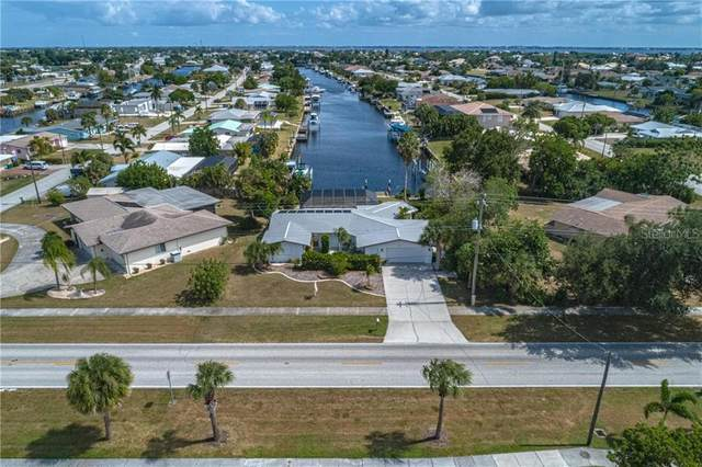 4244 Harbor Boulevard, Port Charlotte, FL 33952 (MLS #C7429212) :: GO Realty