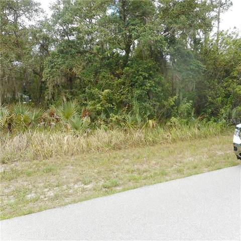 21093 Tucker Avenue, Port Charlotte, FL 33954 (MLS #C7429219) :: Prestige Home Realty