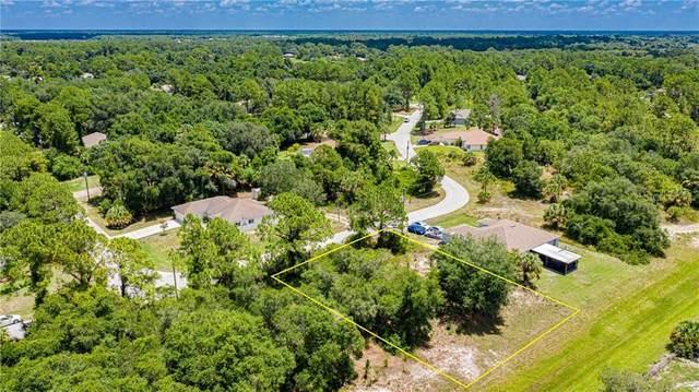 Longworthy Road, North Port, FL 34288 (MLS #C7429238) :: Burwell Real Estate