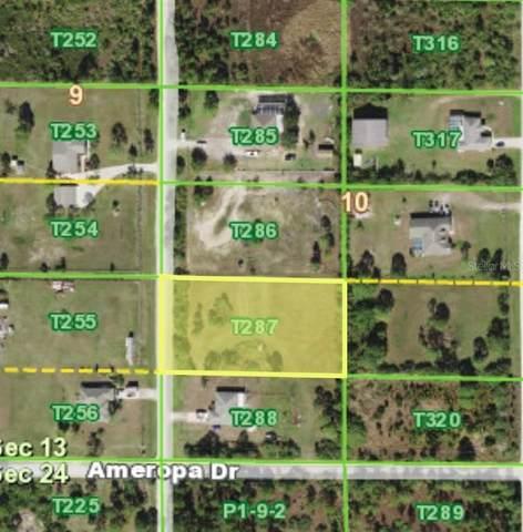 8512 Gewant Boulevard, Punta Gorda, FL 33982 (MLS #C7429239) :: Homepride Realty Services