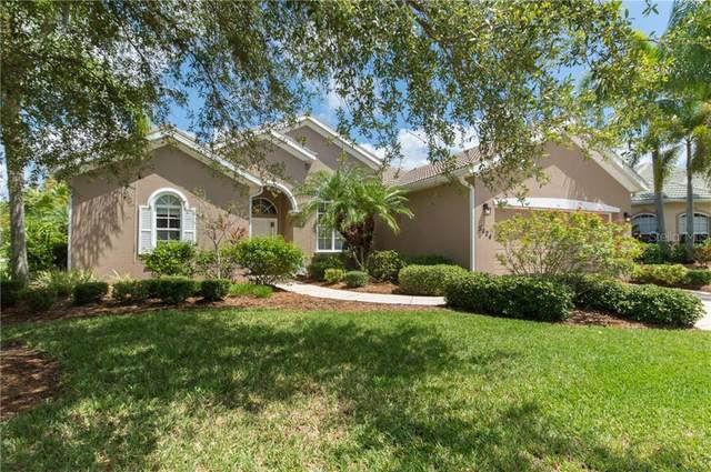 5424 White Ibis Drive, North Port, FL 34287 (MLS #C7429245) :: Godwin Realty Group