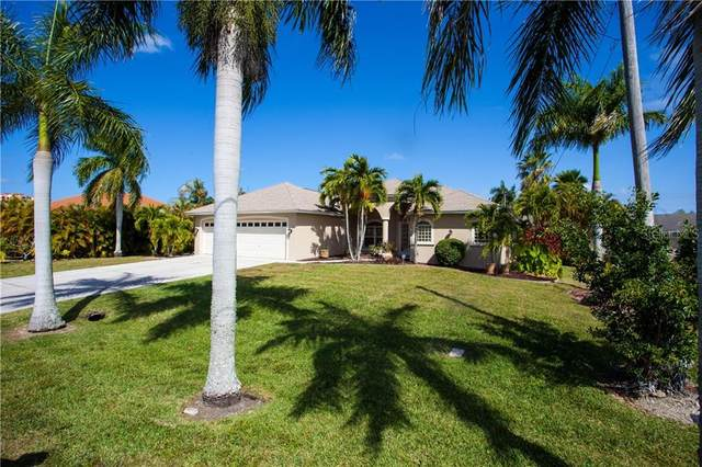 1441 SW 58TH Terrace, Cape Coral, FL 33914 (MLS #C7429246) :: Homepride Realty Services