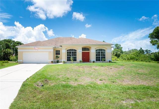 26333 Angelica Road, Punta Gorda, FL 33955 (MLS #C7429251) :: Armel Real Estate